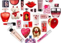 Happy Valentine's Day 2019 Gift for her (Girlfriend) - Cosmetics
