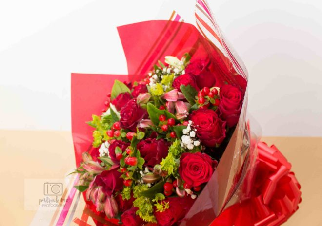 Valentine's Day Gifts for Her flowers